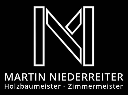Martin Niederreiter - Holzbaumeister und Zimmermeister in Salzburg